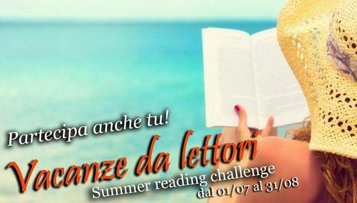 Vacanze da lettori