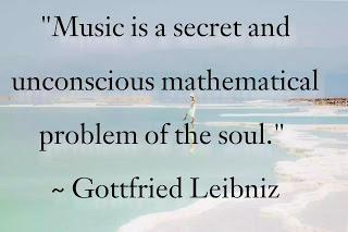 Gottfried Wilhelm Leibniz calculus quotes