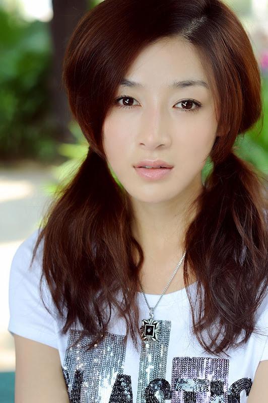 He Yanni China Actor