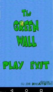 GreenWall 2018 - náhled