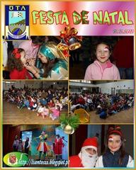 Festa Natal - 2018