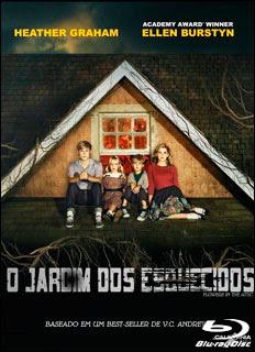 Download - O Jardim dos Esquecidos (2016) Torrent WEBRip 720p Dublado