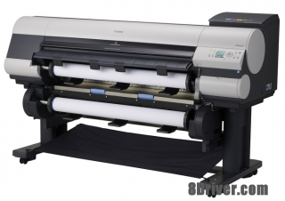 download Canon imagePROGRAF iPF820 printer's driver