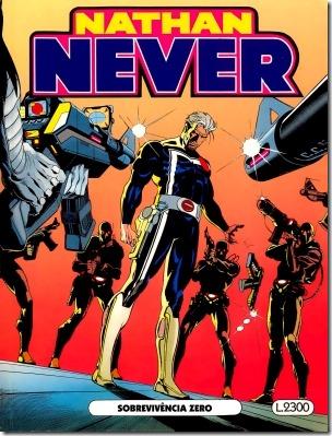 Nathan Never - 017