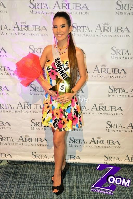Srta Aruba Presentation of Candidates 26 march 2015 Trop Casino - Image_176.JPG