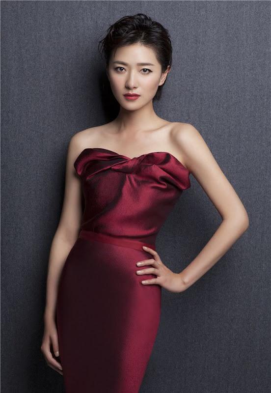 Wan Qian China Actor