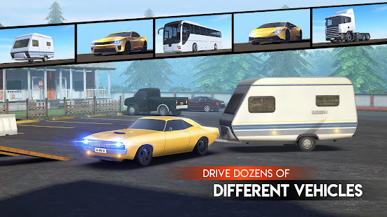 Car Parking Pro Car Parking Game Driving Game For Pc Windows 7