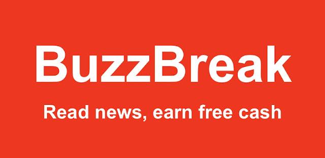 Dapatkan Uang dari Membaca dengan Aplikasi BuzzBreak