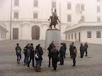 Zájezd do předvánoční Bratislavy
