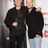 OIC - ENTSIMAGES.COM - Mr Hudson and Maverick Sabre at the Mandela, My Dad and Me - UK film premiere in London 7th April 2015  Photo Mobis Photos/OIC 0203 174 1069