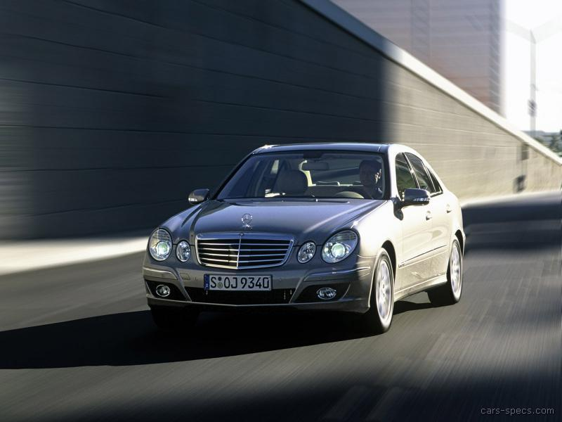 2006 mercedes benz e class diesel specifications pictures. Black Bedroom Furniture Sets. Home Design Ideas