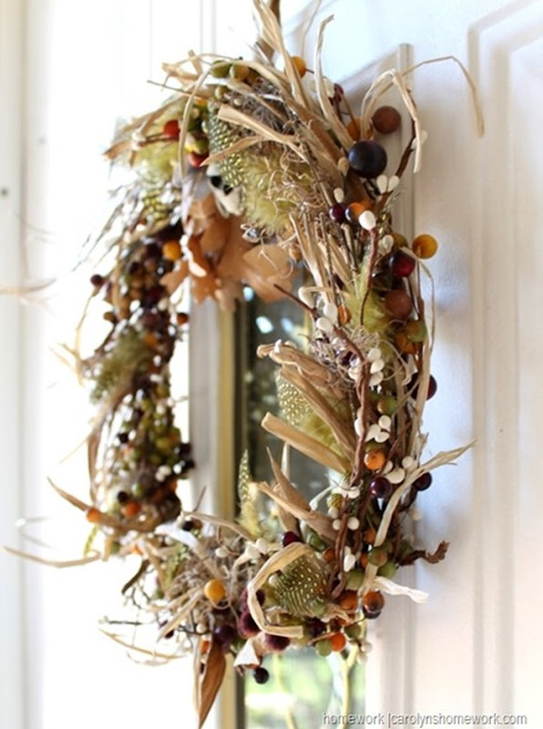 Stash Buster Fall Wreath via homework (6)_thumb[1]