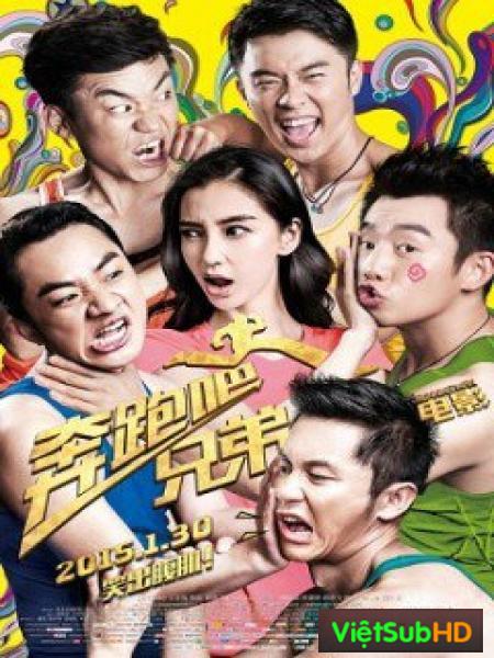 Running Man Bản Trung Quốc Season 2