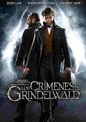 Animales Fantásticos: los crímenes de Grindelwald (2018) ()