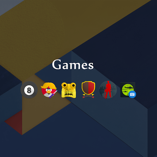 Coffee -Icon Pack screenshot