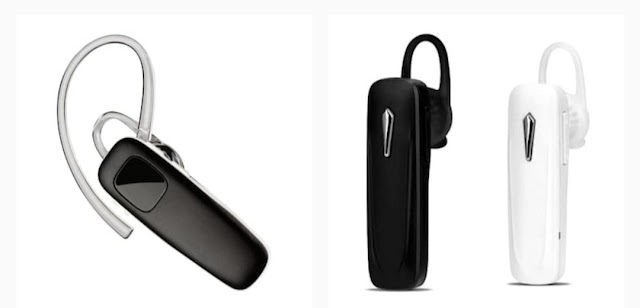 Paytm Mall Loot - Bluetooth Headsets at Rs.100 + Rs.50 Free Recharge Voucher