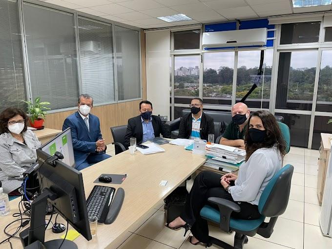 Araçatuba dá importante passo para retomada de atendimento do Iamspe na Santa Casa