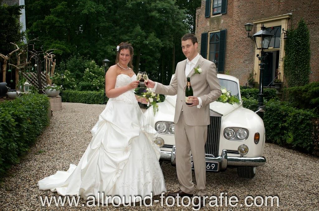 Bruidsreportage (Trouwfotograaf) - Foto van bruidspaar - 211
