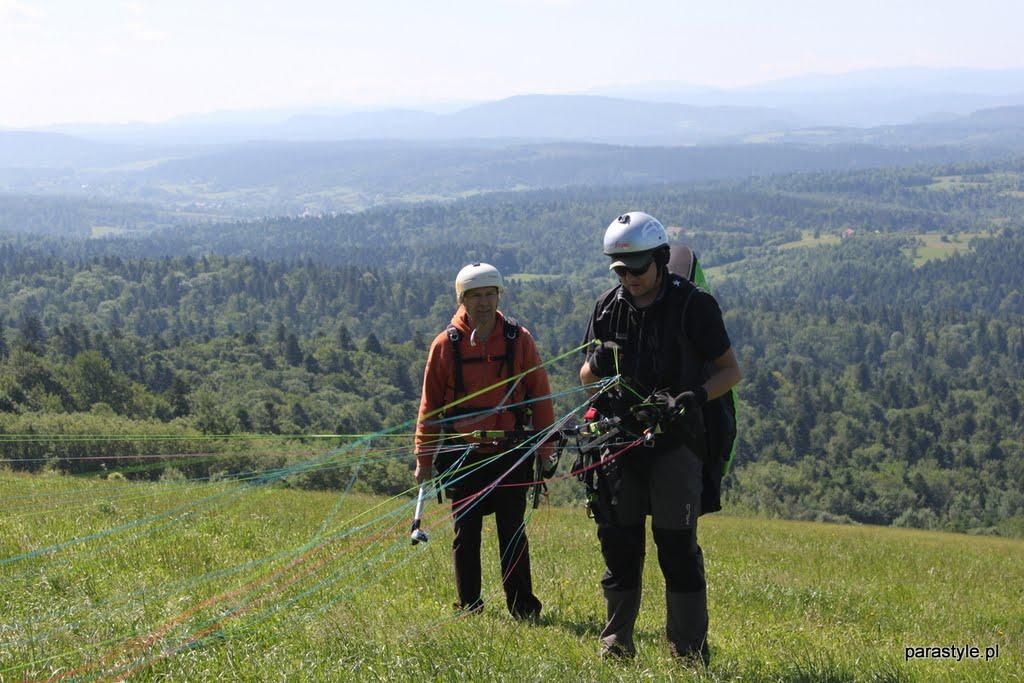 Szkolenia paralotniowe Czerwiec 2012 - IMG_3350.JPG