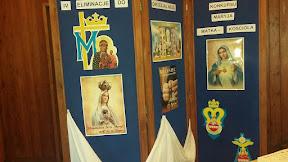 Konkurs Maryja - Matka Kościoła
