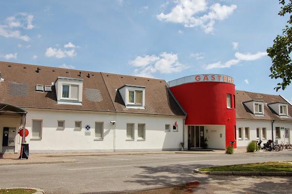 Familiengästehaus Seebad Rust