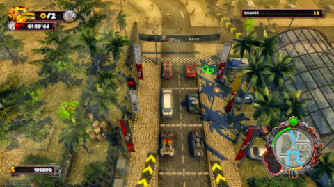 Download Zombie Driver HD Free