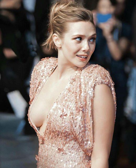 Elizabeth Olsen reveals she deliberately avoided Internet reaction to Disney+ series WandaVision