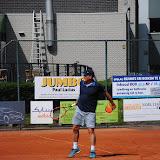 2016 Open toernooi