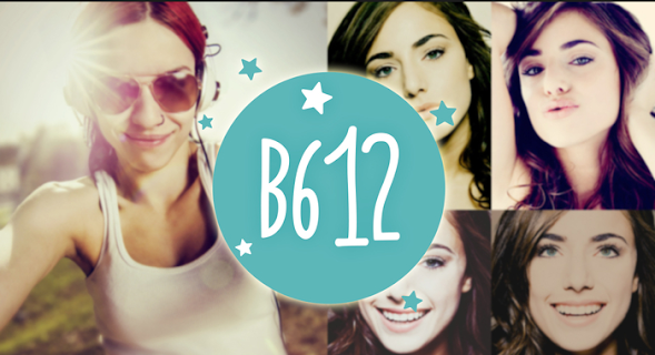 camera b612 download