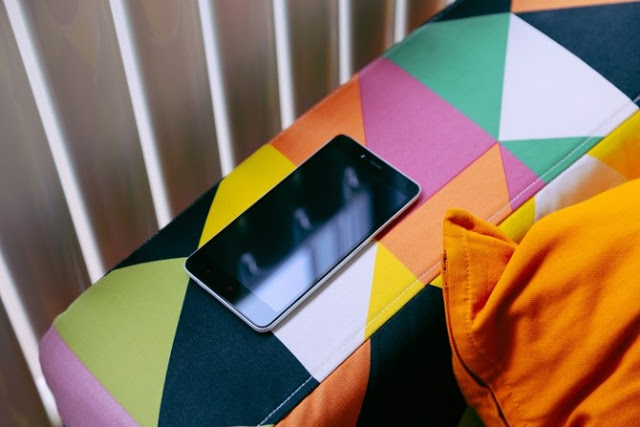 Thiết kế trẻ và đa màu sắc của Redmi Note 2