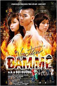 Vũ Điệu Đam Mê - Vu Dieu Dam Me Vtv1 poster