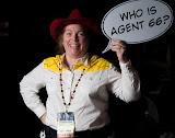 Christine Doyle, W66 Program head