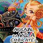PROGRAMACAO - Arraial da Vila Embratel