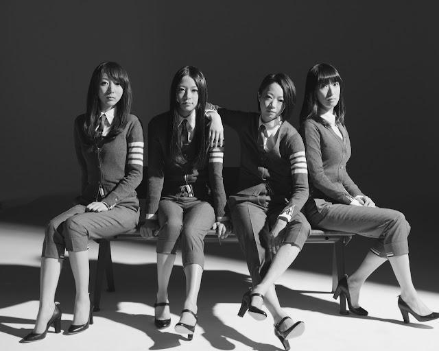 #1966 Quartet美人四重奏向披頭四致敬:重現古典披頭四演奏專輯! 2