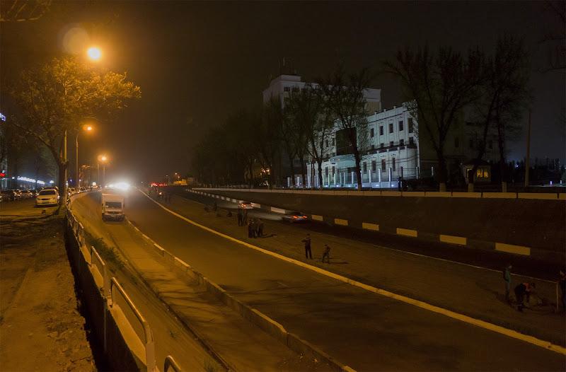 Улица Тараккиёт