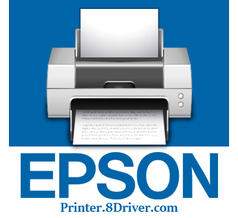 Download Epson B-318N printer driver & installed guide