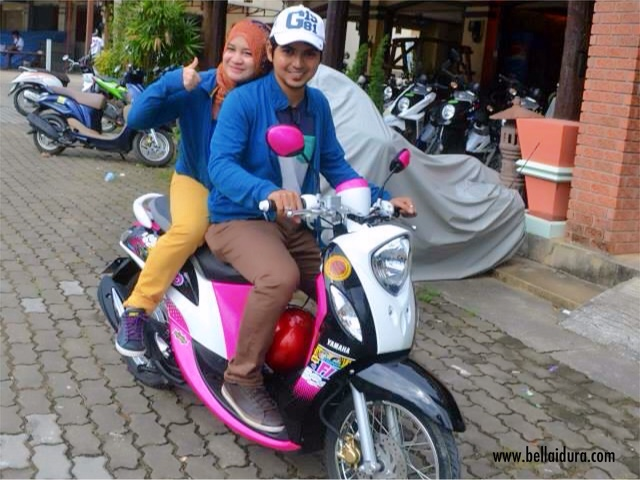 itinerary ke Krabi