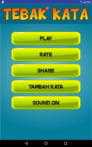 玩免費拼字APP|下載Tebak Kata app不用錢|硬是要APP