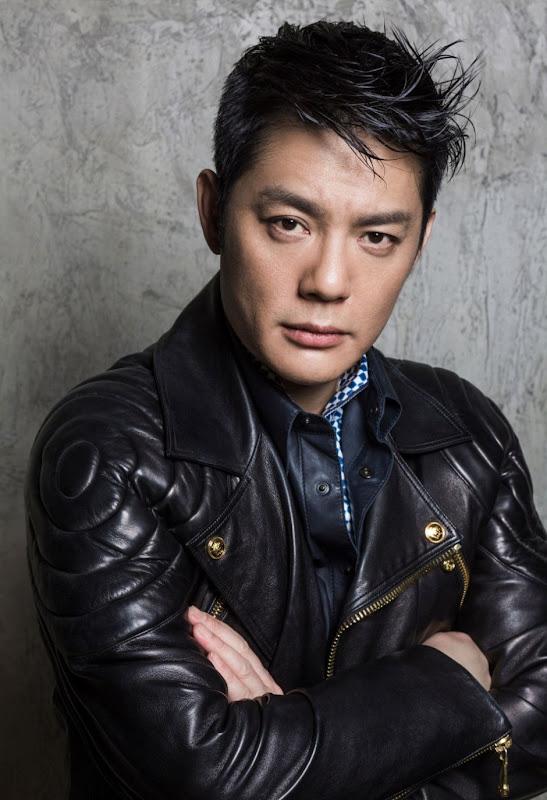 Fu Chengpeng China Actor