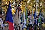 střediskové vlajky