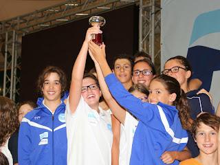 1314 Campionati Regionali Estivi ESA