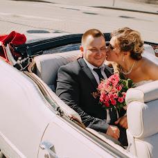 Wedding photographer Ilona Lavrova (ilonalavrova). Photo of 19.09.2017