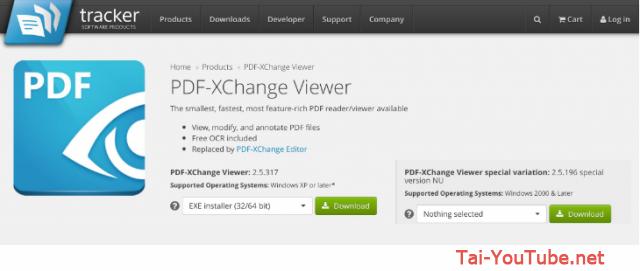 Một số phần mềm Biên tập, chỉnh sửa PDF miễn phí trên Windows + Hình 5