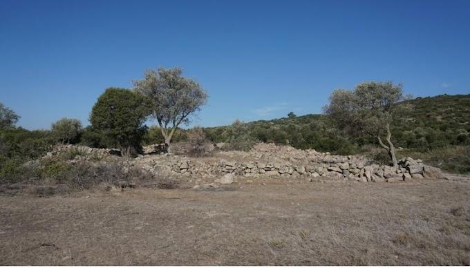 2.500ετών  ελληνικός Ναός της Αφροδίτης  ανακαλύφθηκε στη Δυτική Μ. Ασία