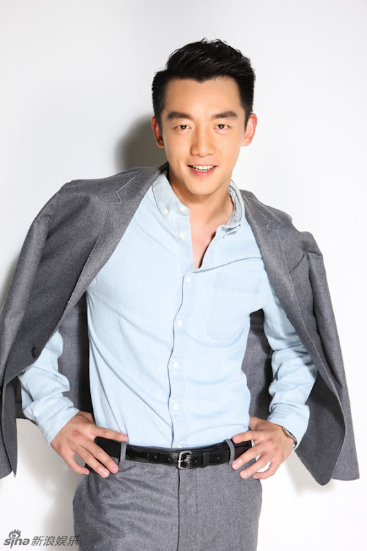 Ryan Zheng Kai China Actor