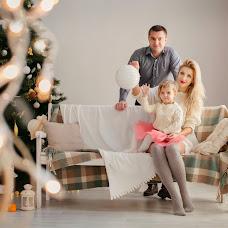 Wedding photographer Aleksandra Grusha (Vazileva). Photo of 20.12.2013