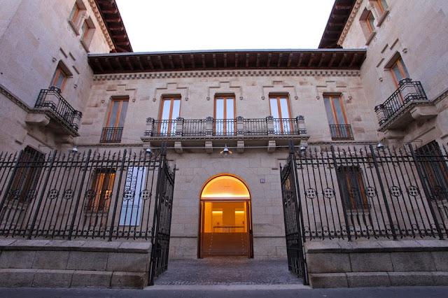 Centro de Artes Visuales de la Fundación Helga de Alvear
