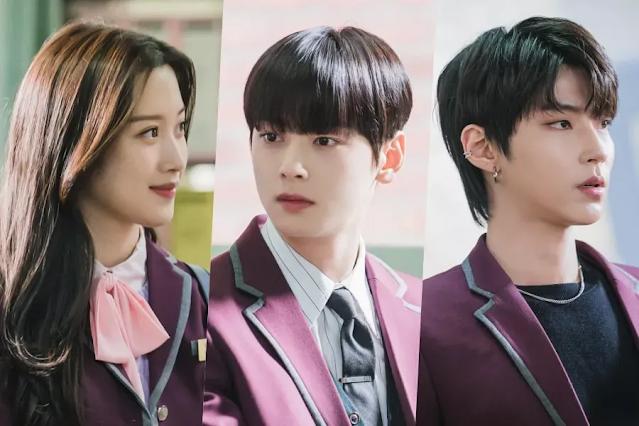 Sinopsis Drama Korea True Beauty 2020