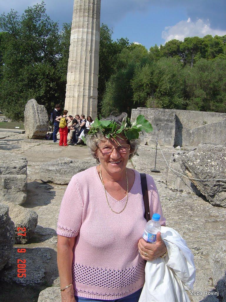 Stopama sv. Pavla po Grčkoj 2005 - DSC05593.JPG