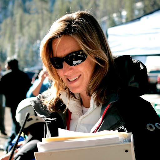 Heidi Emery